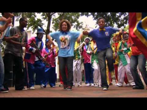 Vuvuzela Song Alfred Ntombela