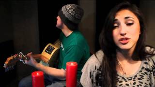 Christina Perri - Jar Of Hearts (Alex G & Jeff Hendrick Acoustic Cover) on iTunes!