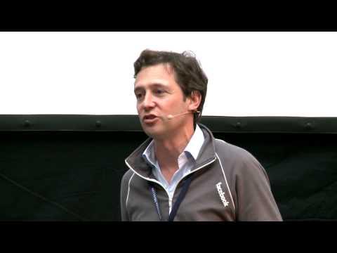Michiel Kotting  - Accel Partners