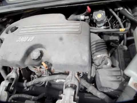 GovDeals: 2008 Pontiac Montana SV6 FWD