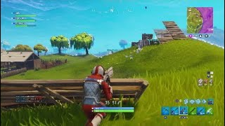 Fortnite new patch 60 ips gameplay