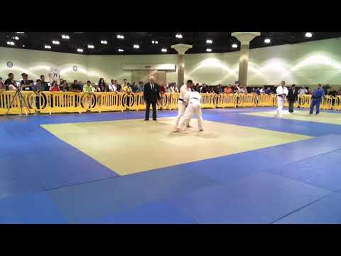 2017 World Police & Fireman Judo Championship