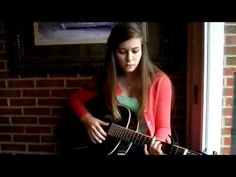 Lucky - Kat Edmonson (Cover By Megan Nicholson)