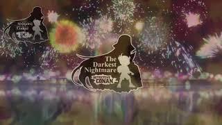 名探偵コナン Detective Conan Movie 19 20 Main Theme mix