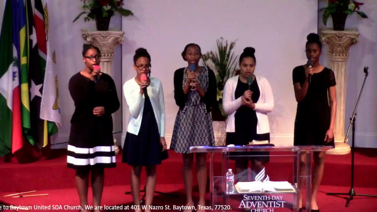 Image result for baytown united sda church images