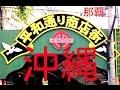 沖縄那覇 観光スポット おすすめ 平和通り商店街散策(^-^;   Naha attractions Heiwadori mall stroll