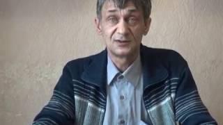 Жители села Воздвиженка - бьют тревогу