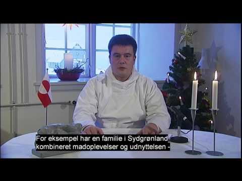 Naalakkersuisut siulittaasuata Kim Kielsenip ukiortaami oqalugiaataa 01.01.2015