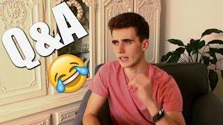 Q&A- Jestem blogerką modową!