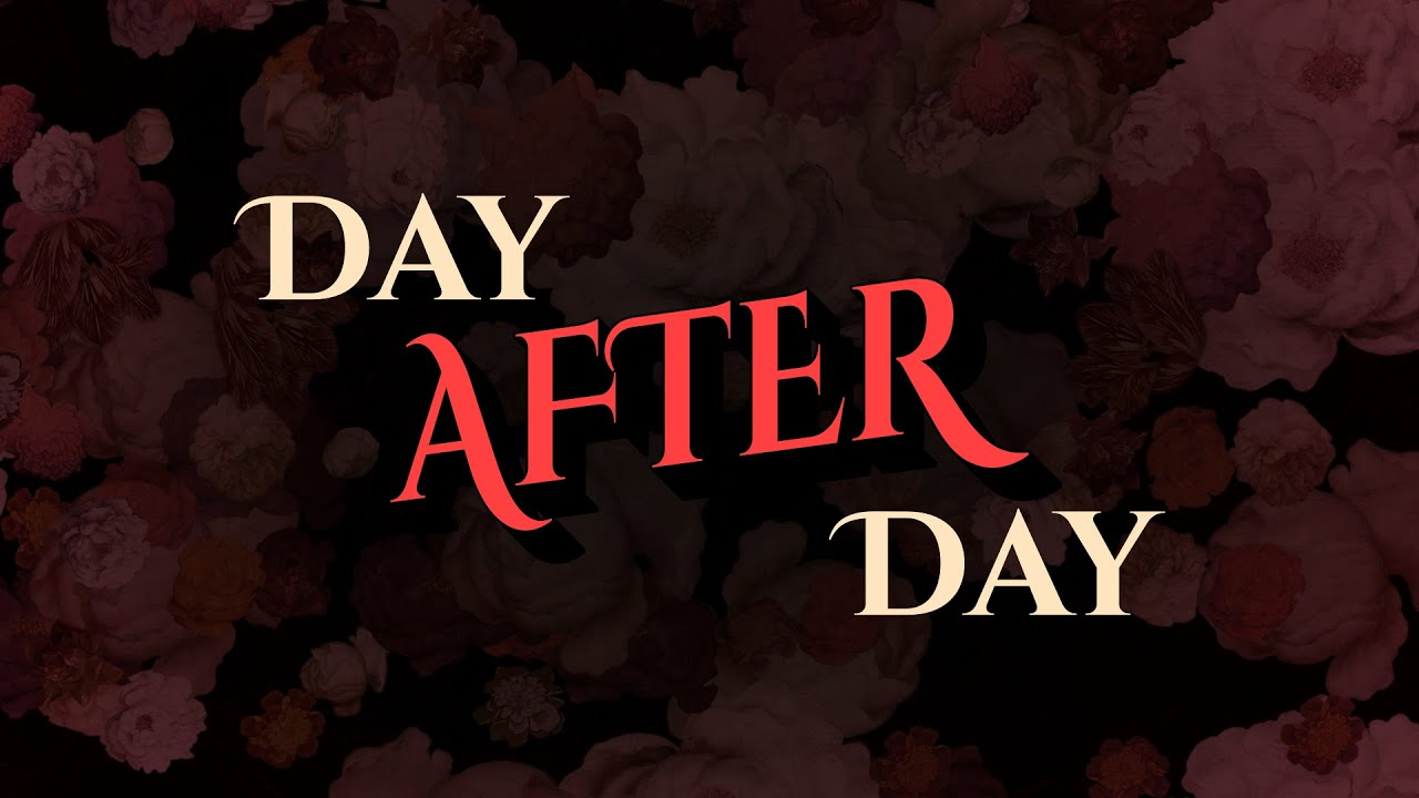 Day After Day : Mothers Day 2021| Evident Church | Pastor Eric Baker