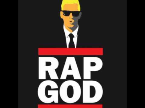 rap god cover
