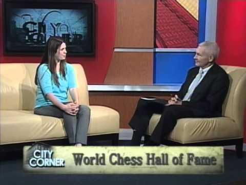 City Corner: Lantern Festival / Chess Hall of Fame