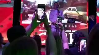 Концерт Ильи Яббарова в Ростове