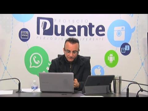 Proyecto Puente – Huachicoleo – Pemex – Corte – Puebla – SCJN – Zaldívar – 3 de enero