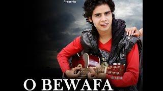O BEWAFA ALBUM BY AAMIR DEEWANA