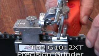 Granberg - Chainsaw Accessories Details