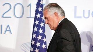 Госсекретарь США выдвинул Кремлю ультиматум по Сирии | НОВОСТИ