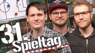 31. Spieltag der Fußball-Bundesliga in der Analyse | Saison 2017/2018 Bohndesliga