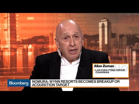 What To Expect For The Future Of Wynn Resorts