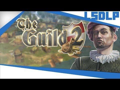 [LSDLP] Boblennon - The Guild 2 - 03/08/17 -