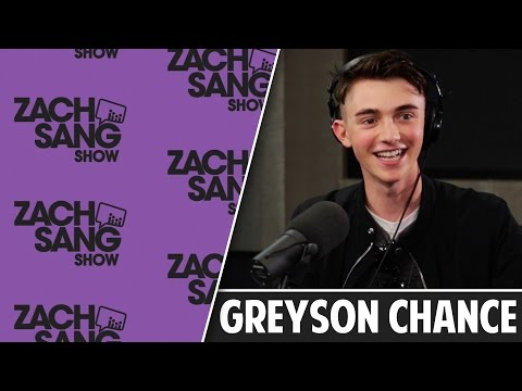 Greyson Chance | Full Interview