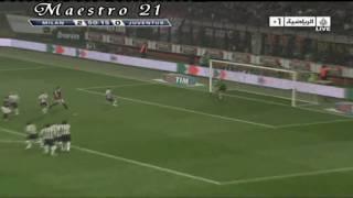 Highlights AC Milan 3-0 Juventus - 15/5/2010