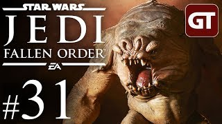 Thumbnail für Fritz ist zu dumm für Kino-Popcorn - Jedi: Fallen Order #31 (PC | Deutsch)