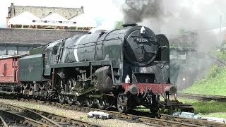GCR,Swithland Steam Gala,2014