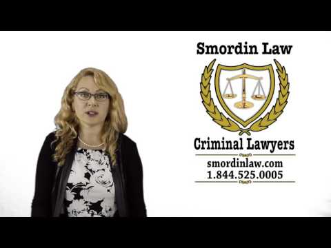 Legal Aid in Brampton - Criminal Defence Lawyer - Smordin Law