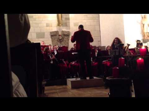 JBK Unterpreppach Adventskonzert 07.12.2013