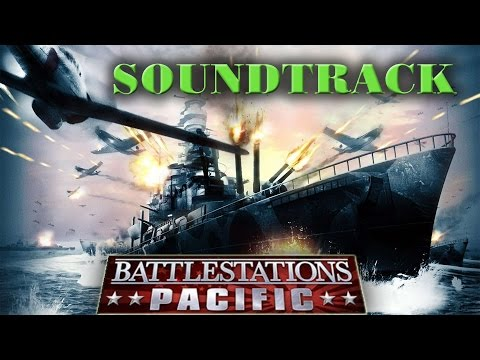 Battlestations: Pacific Soundtrack (OST)