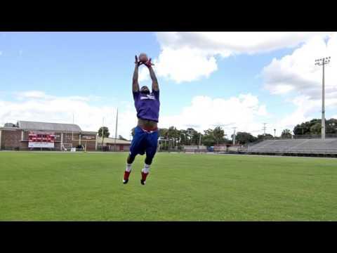 Andrew Jackson | MLB | NFL Recruitment Video