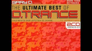 The Ulitmate Best Of D Trance