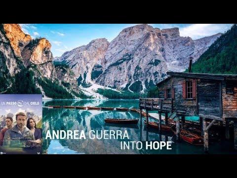 Andrea Guerra - Into Hope - feat. Ermanno Giove - Un Passo Dal Cielo 5