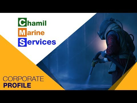 Chamil Marine Services - Corporate Profile