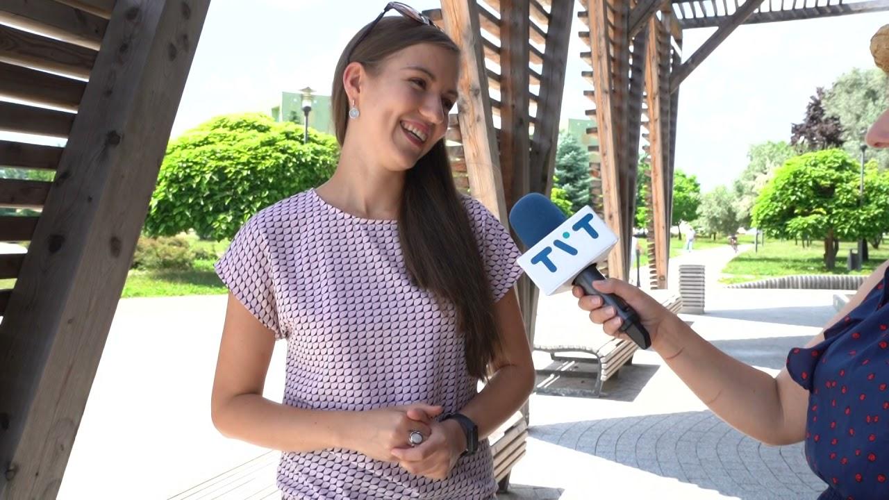 Czas na wakacje z Telewizją TVT: Czas na Knurów!