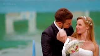 Свадебное видео Славы и Полины