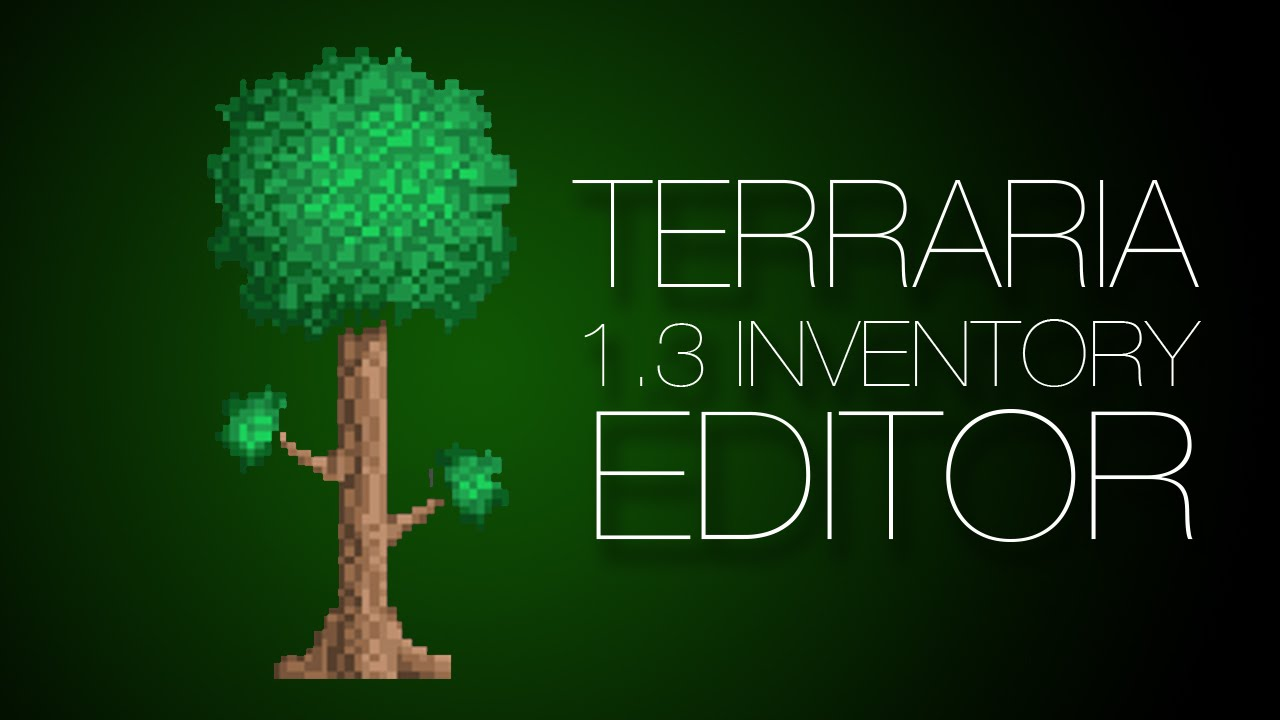 Popular terraria inventory editor for kindle fire butik work