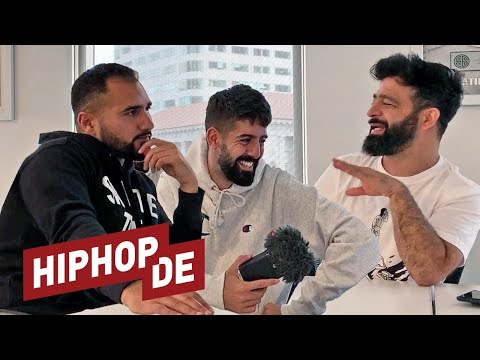 Als Deutscher XXXTENTACION & Kendrick Lamar gesignt: Nima Etminan im Interview #waslos on YouTube
