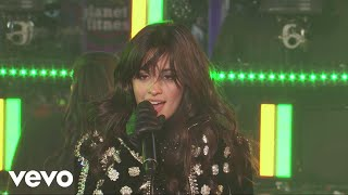 Camila Cabello - Havana (Live from Dick Clark's New Year's Rockin' Eve)