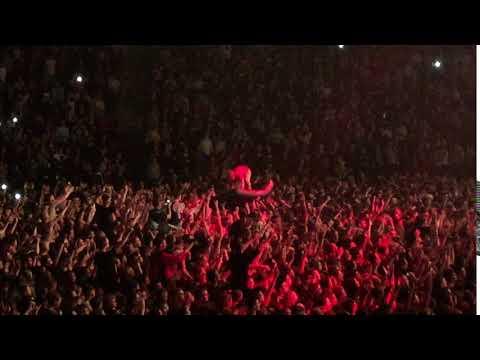 Макс Корж - Малый повзрослел Live @ Ледовый дворец 23/12/2018