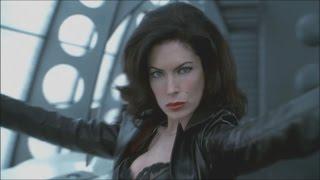 Repeat youtube video Lara Flynn Boyle Serleena leather outfit