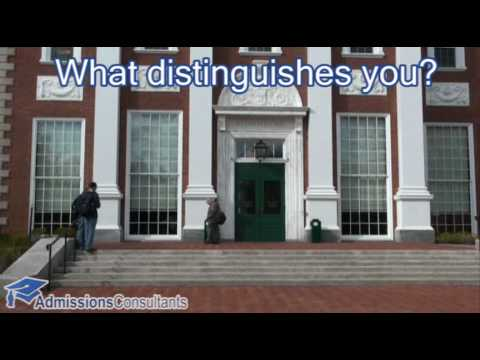 Harvard Business School Admissions Overview