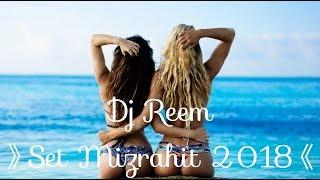 ♫🔥 Summer 2018   Set Mizrahit - סט רמיקסים מזרחית & לועזית - קיץ 2018   Dj Reem Music   #31 ♫🔥