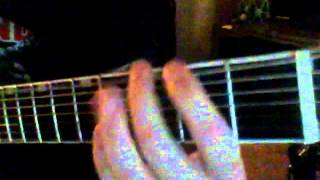 Rotny's Scar of the Deceiver guitar tutorial