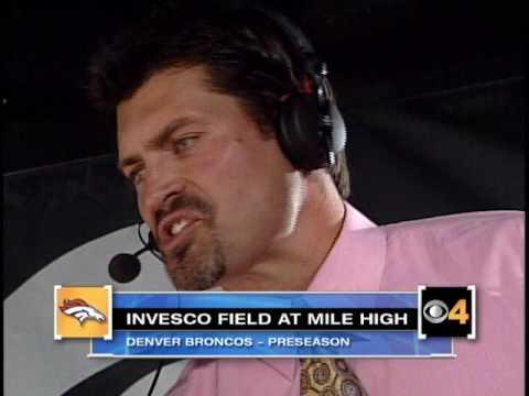 Denver Broncos - 2005 Pre-Season Promo