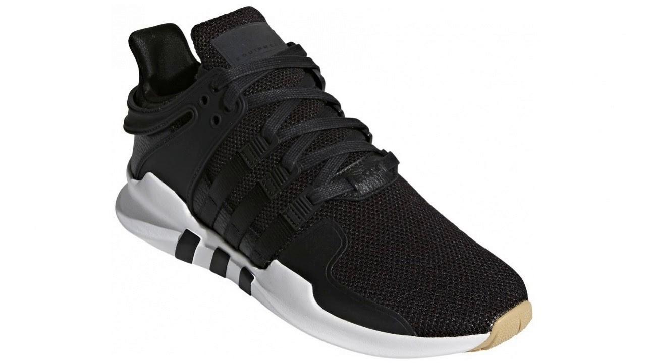 Adidas EQT Support ADV černé B37345