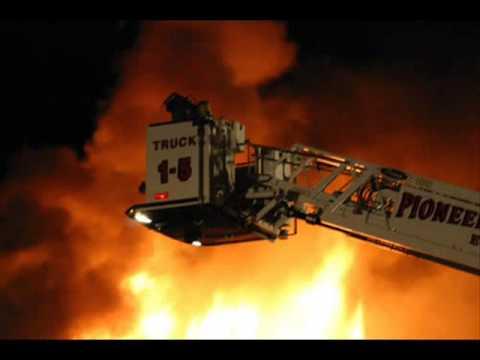 Lancaster County PA Fire Companies