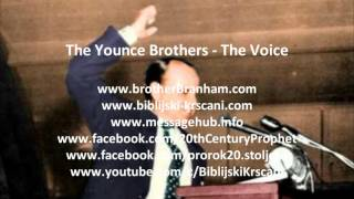 Younce Brothers  - The Voice