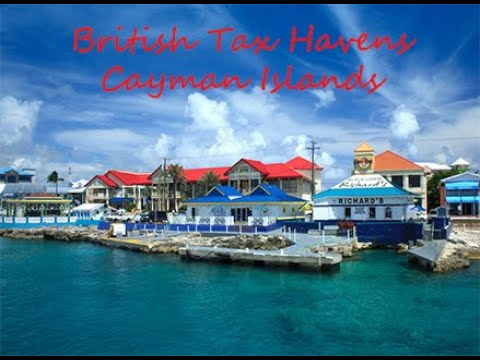 CAYMAN ISLANDS: How British Tax Havens Keep their secrecy in Caribbean
